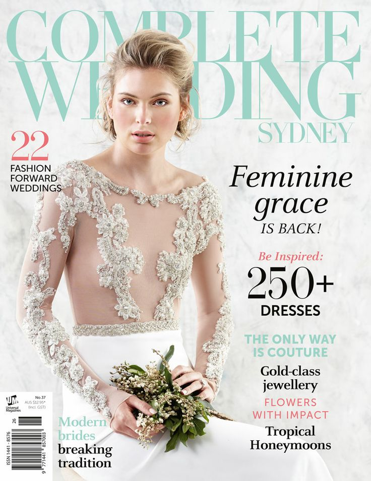 Complete Wedding Sydney #37