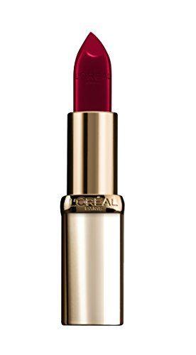 L'ORÉAL PARIS Color Riche le Rouge à Lèvres Rouge Mat 330 Cocorico 24 g L'Oréal Paris http://www.amazon.fr/dp/B00SBDU4FE/ref=cm_sw_r_pi_dp_.OSBvb1AX01EQ