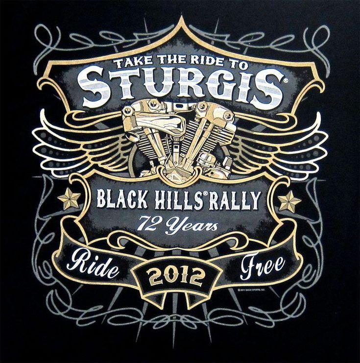 sturgis 2012 | ... : Les Cavaliers De lOmbre: STURGIS 2012 6 AU 12 Août 2012 N° 72