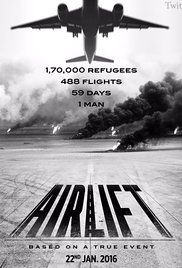 Watch Airlift Online Free Putlocker