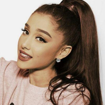 Ariana Grande Layouts And Packs