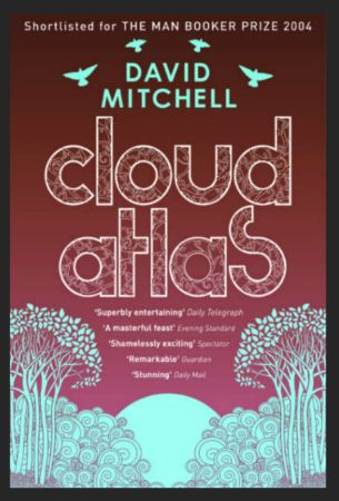 14 best books i love images on pinterest books to read libros and cloud atlas fandeluxe Images