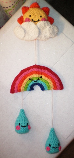 Elf ♥'s Dwarf Crochet: crochet