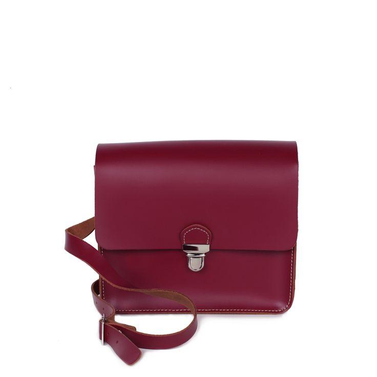 boho pop bag at #stylewise #boho_pop #bohemia_design #leather_bag