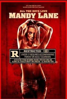 All The Boys Love Mandy Lane ~ Much better than I expected. Worth watching.