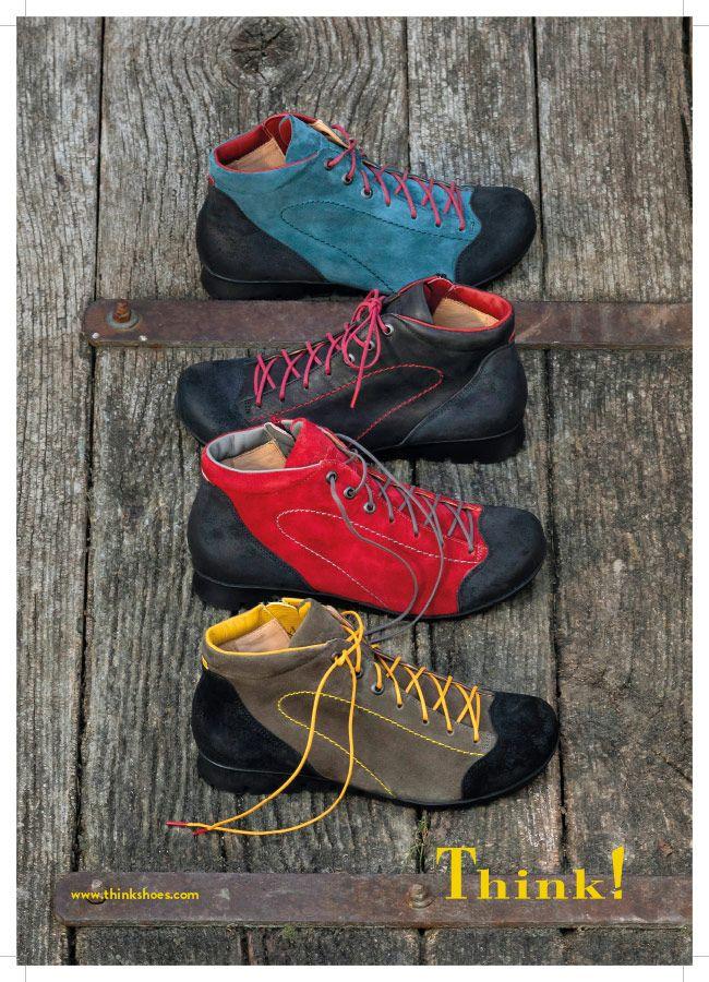 huge selection of 358d1 5a744 Zeitlos und komfortabel sind die Schuhe der Gruppe MENSCHA ...