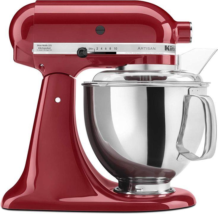 Kitchenaid artisan ksm150 in 2020 kitchen aid best