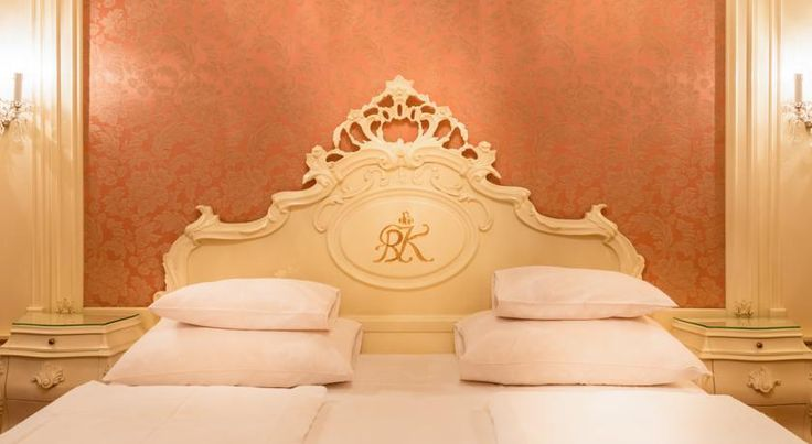 Hotel Römischer Kaiser, Vienna, Austria - Booking.com