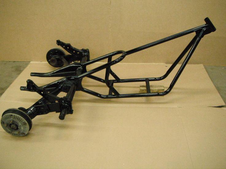задняя подвеска трицикла фото дачное растение, требующее