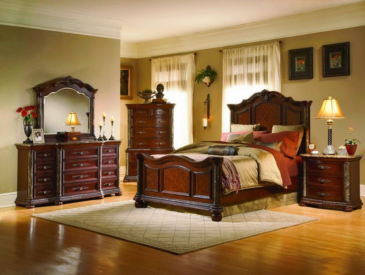 Traditional Master Bedroom Furniture Set For more pictures and design  ideas  please visit my blog. 25  best ideas about Traditional Bedroom Furniture Sets on