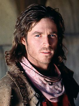 Eric Close as Vin Tanner Magnificent Seven