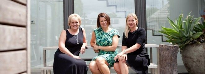 The LINKS Property Team. www.linksproperty.com.au