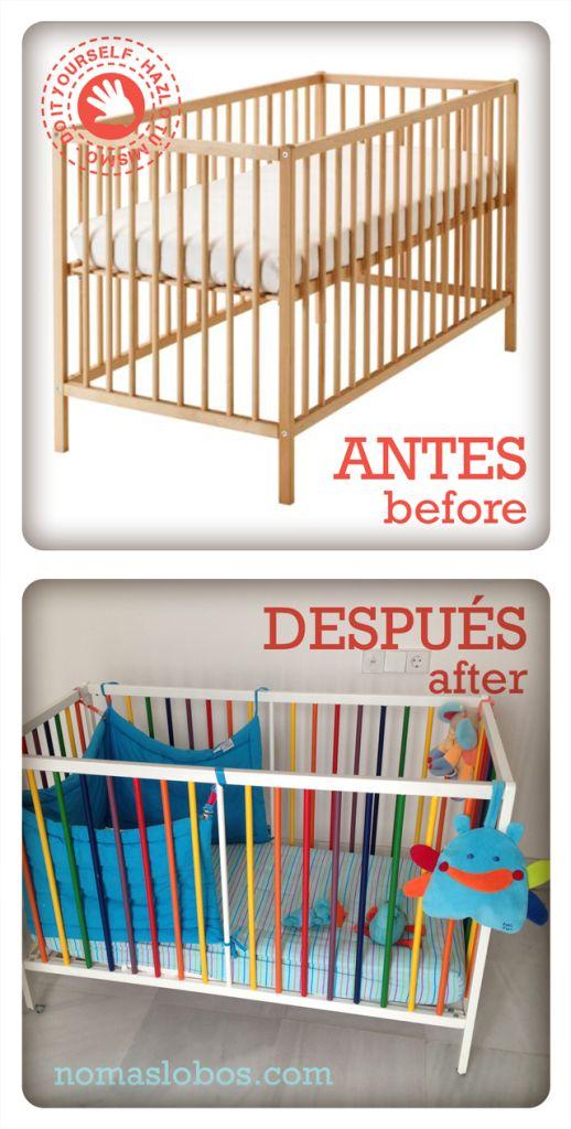 25 Best Ideas About Ikea Crib On Pinterest Ikea