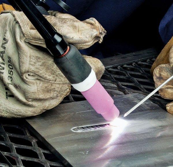 tig welding | Home Eastwood TIG Welder 200 Amp AC/DC
