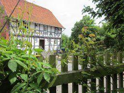 4-Sterne Bauernhof für 4 Personen mit eigener Sauna in Gudensberg