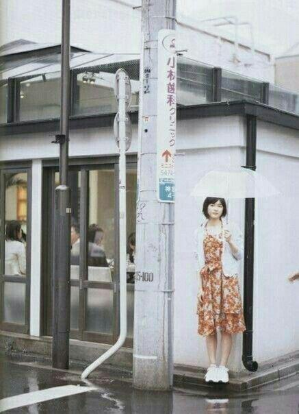 上野樹里(Juri Ueno)