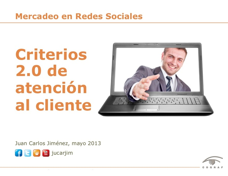 Retos fundamentales de mercadeo web