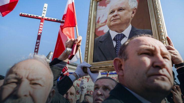 Wybory w cieniu katastrofy #katastrofa #Smoleńsk