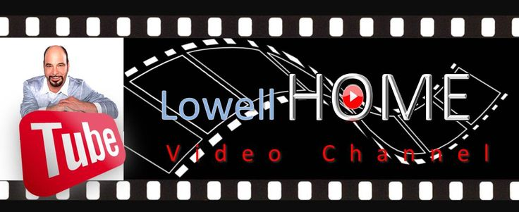 Official Christopher Lowell Website