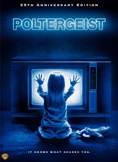 Poltergeist [Español] [1982] - Peliculas de Terror Online