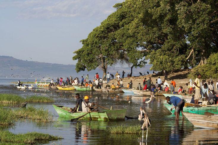 En images: l'Éthiopie, meilleure destination touristique mondiale