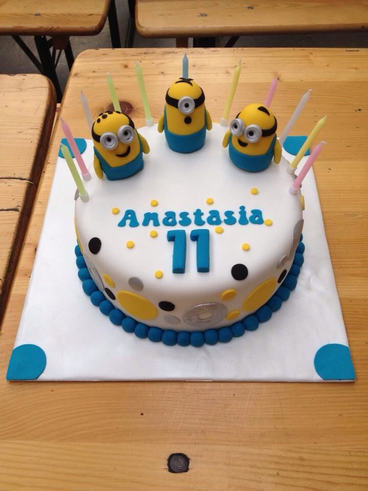 17 Best Images About Savannahs Birthday Cake On Pinterest