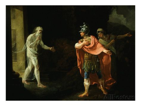 aeneas and anchises relationship