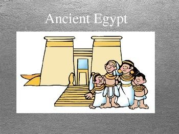 Ancient Egyptian Recreation Part 1