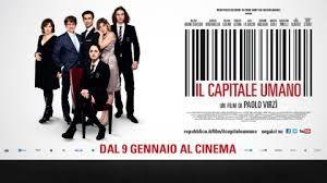 il capitale umano locandina - Cerca con Google