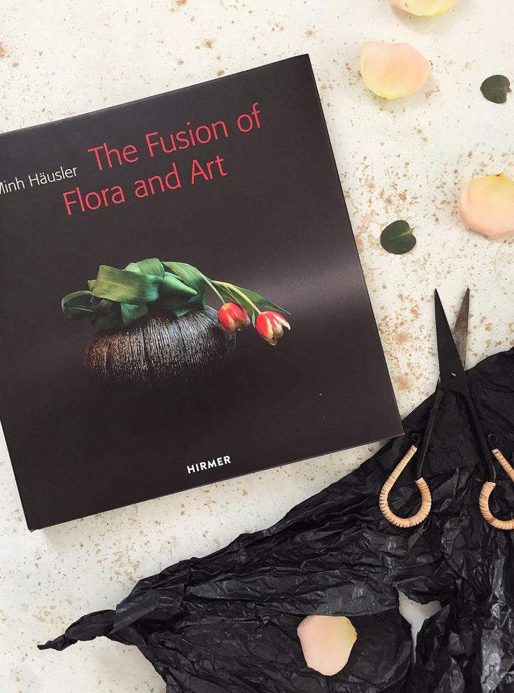 The Fusion of Flora and Art; Patika Kitabevi
