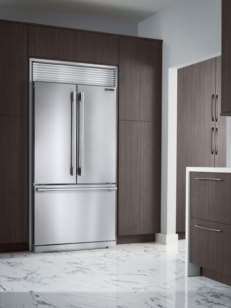 frigidaire 226 cu ft stainless steel