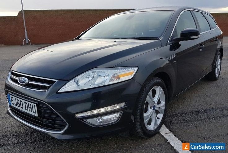 Cool Ford: Ford Mondeo 2.0 TDCi Titanium 5dr (Facelift) #ford #mondeo #forsale #unitedkingd...  Cars for Sale Check more at http://24car.top/2017/2017/04/03/ford-ford-mondeo-2-0-tdci-titanium-5dr-facelift-ford-mondeo-forsale-unitedkingd-cars-for-sale/
