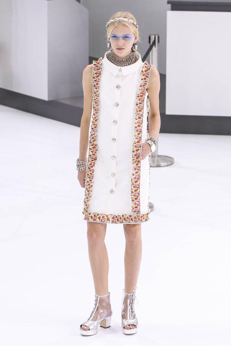 Chanel: PAP primavera-verano 2016 | Grazia