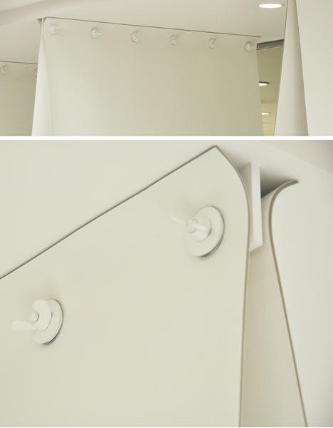 Sans Stand: Modern Free Hanging Chair + Hammock Design