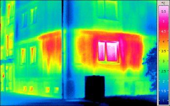 Efficienza energetica dei serramenti