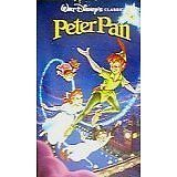Peter Pan (VHS, 1990) Black Diamond Edition | DVDs & Movies, VHS Tapes | eBay!