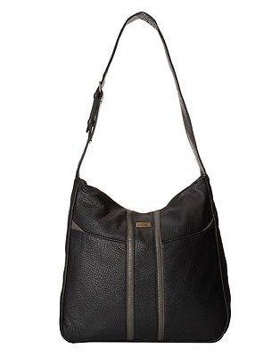 Shopstyle-VANS-Royden-Medium-Fashion-black-HANDBAG-PURSE-Shoulder-TRAVEL-BAG