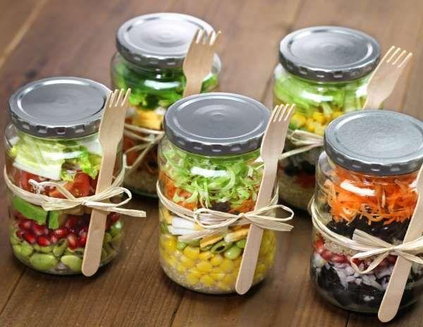 De nos jours, le rythme effréné de la vie nous oblige à parfois manger sur le pouce. Qu'à cela ne ti... - Photo Shutterstock