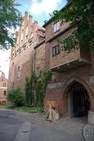 Ketrzyn zamek