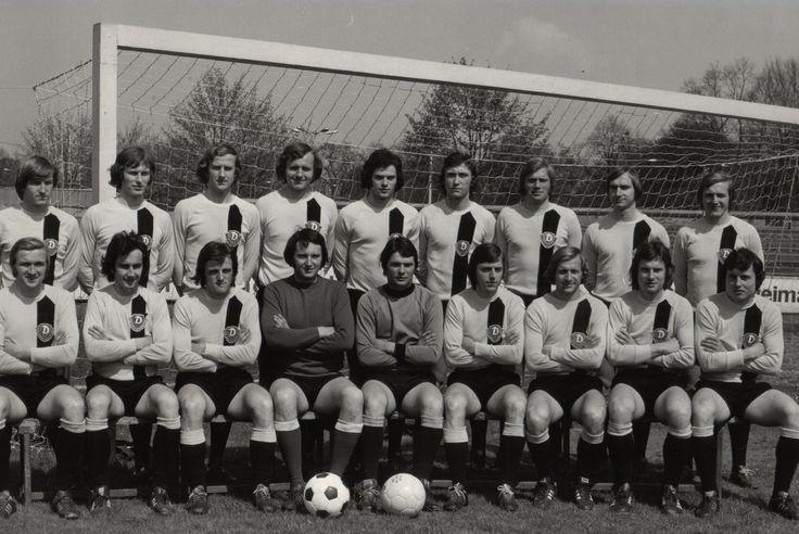 Dynamo Dresden | Dresdner-Fussball-Museum » Mannschaften