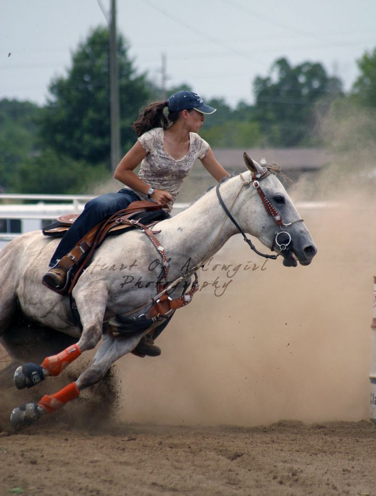 Heart Of A Cowgirl Photography