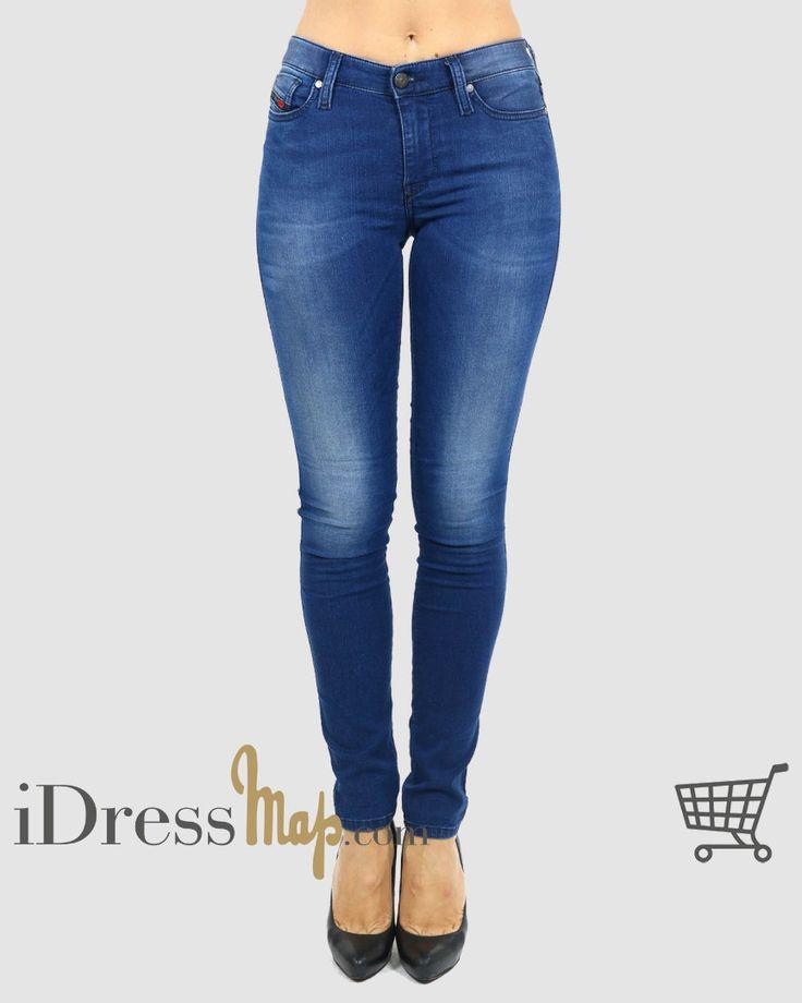 More freedom of movement by @Diesel   #idressmap #saldiidressmap #sales #wiw #eyes #fashion #girl #heels #instafashion #instagood #instastyle #mylook #lookoftheday #ootdshare #outfit #outfitoftheday #shopping #style #saldi #stylish