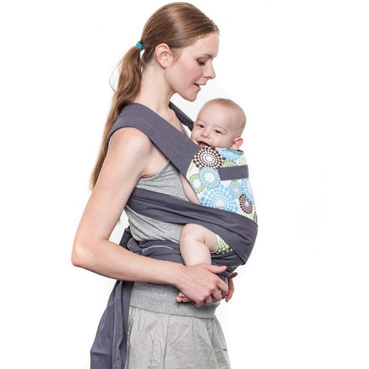 Liliputi® Mei-Tai - Roundabout   #liliputi #babycarrier #babywearing #meitai #liliputistyle