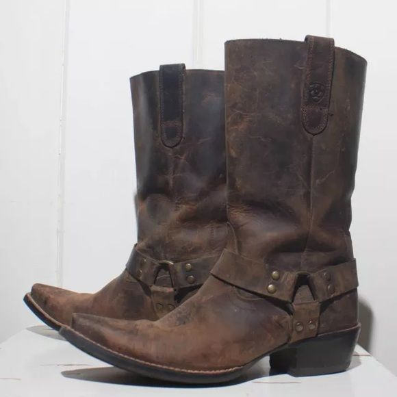 Ariat Hollywood Boots Bsrjc Boots