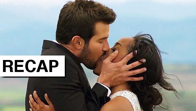 cool The Bachelorette Finale: Rachel Lindsay Gets Engaged