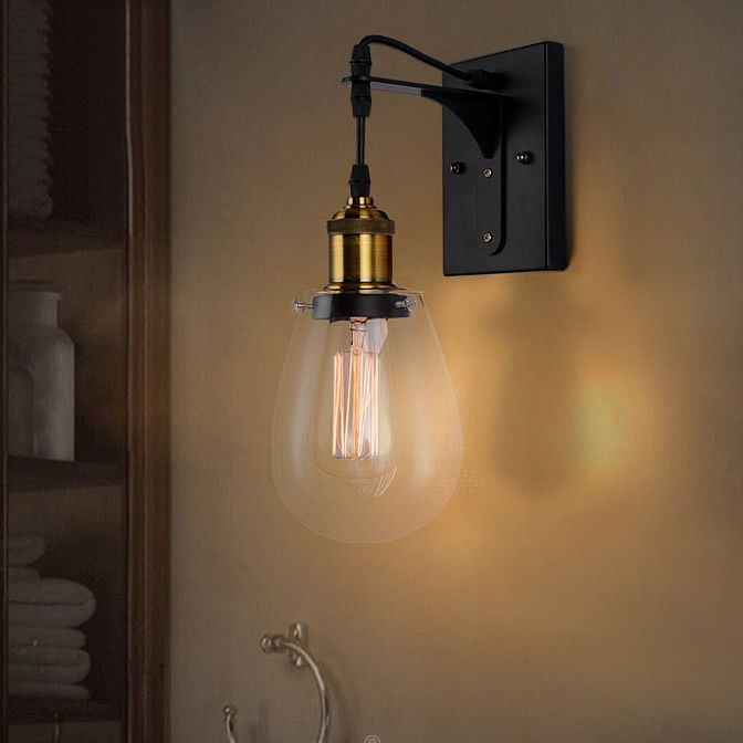 49 best Wall light images on Pinterest | Wall lamps, Wall lighting ...