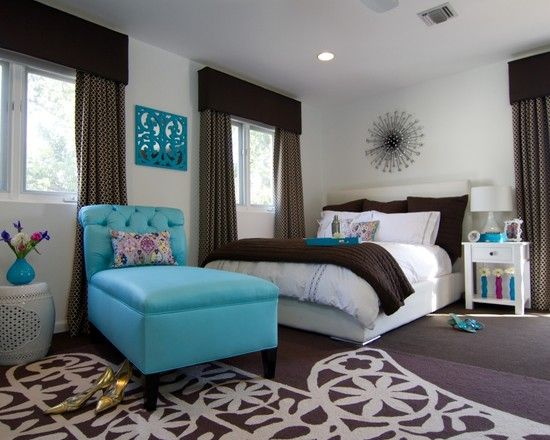 Bedroom Teen Bedrooms Design, Pictures, Remodel, Decor and Ideas