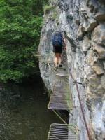 Slovenský raj, Slovakia.