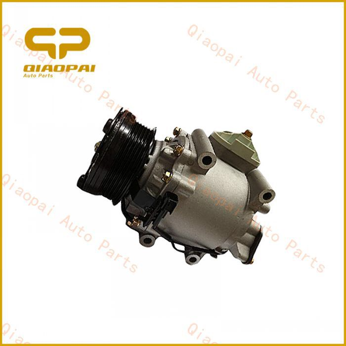 Check out this product on Alibaba.com APP Automobile 12V clutch 6PK AC Scroll Compressor for Japanese parts