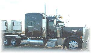 Tricked Out Semi Trucks | ... truck-Trick-My-Truck chrome shop | semi truck accessories | truck